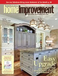 atlanta home improvement 0114 by my home improvement magazine issuu