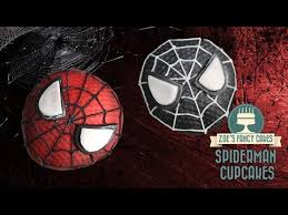 spiderman cake pops from cookies cupcakes and cardio f sport lt