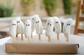 country ghost party treats printables paging supermom
