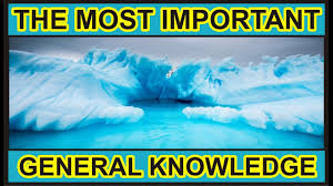 most important general knowledge questions and answers general