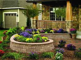 Best Small Retaining Wall Ideas On Pinterest Low Retaining - Retaining wall designs ideas