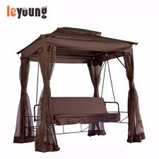 Outdoor Patio Canopy Gazebo by Swing Swing Suppliers And Manufacturers At Alibaba Com