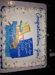 retirement quotes for cakes u2014 liviroom decors retirement cakes