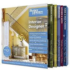 Amazoncom Better Homes And Gardens Interior Designer OLD - Better homes and gardens interior designer