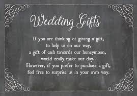 Money Wedding Gift Best 25 How To Ask For Money Instead Of Gifts Ideas On Pinterest