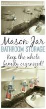 16 clever diy storage hacks for small bathrooms style motivation