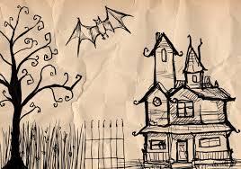 halloween sketch brushes free photoshop brushes at brusheezy