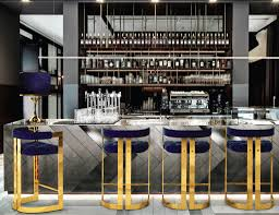 Modern Home Bar by Makeovers And Cool Decoration For Modern Homes Best 25 Bar Stool