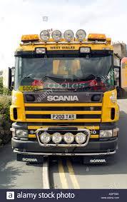 scania trucks scania stock photos u0026 scania stock images alamy