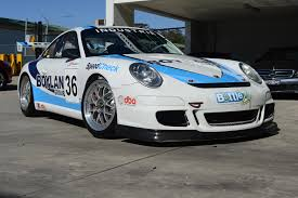 porsche racing colors dba supporter inside peter boylan u0027s porsche gt3 cup race car