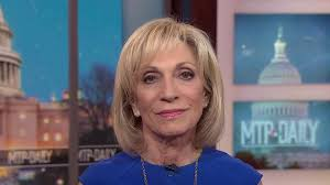 andrea mitchell andrea mitchell predictable for kim jong un to poke the fence