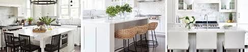 islands for your kitchen 4 tips to style your kitchen island coco blanca