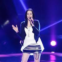 Danielle Bradbery The Voice Blind Audition Full Reality Fiction And The Rest The Voice Blind Auditions