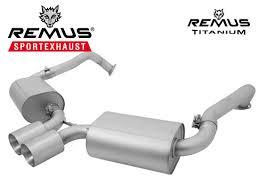 porsche boxster 987 exhaust porsche 987 boxster titanium racing sport exhaust system