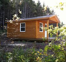 Icf Cabin Chedabucto Home Construction Ltd Home Facebook