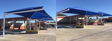 Houston Awnings Affordable Outdoor Sun Shade Sails Shade Structures Canopies