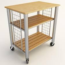 Kitchen Utility Cart by Updated Kitchen Utility Carts U2014 Home Design Stylinghome Design Styling