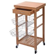 compact kitchen trolley cart kitchen u0026 dining carts carts
