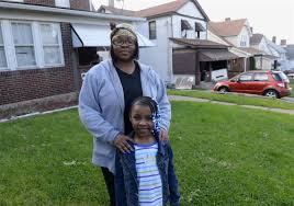 section 8 housing vouchers lead to limited neighborhood choices
