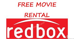 free redbox movie rental u2013 new code
