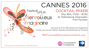 cannes 2016 cocktail party and mixer festival du film