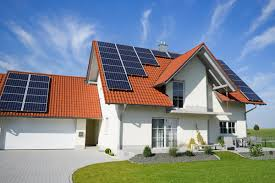 Small Home Solar Panels - Solar powered home designs