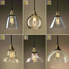 Edison Island Light Edison Bulb Fixtures Industrial Pendant Lights Loft Suspension