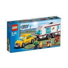 jurassic park car lego onetwobrick com set database lego 4435 car and camper