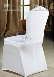 spandex chair covers white spandex chair covers coredesign interiors