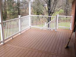 popular wood deck paint