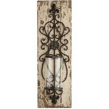 Tuscan Candle Wall Sconces Candle Holders U0026 Centerpieces Pier 1 Imports