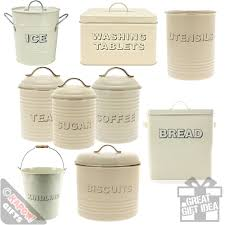 28 country canisters for kitchen park designs primitive
