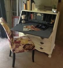 Small Vintage Writing Desk 106 Best Desks Images On Pinterest Painted Furniture