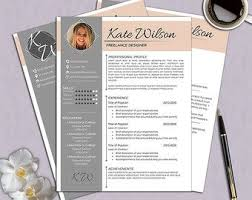 Beautiful Resume Templates Free Creative Resume Templates Free Download Resume Template And