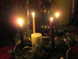 advent candle lighting readings 2015 preparing for advent practicing families