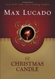 the candle by max lucado