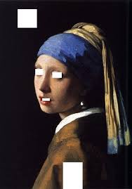 girl with the pearl earring painting girl with a pearl earring uncyclopedia fandom powered by wikia