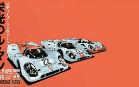 gulf racing wallpaper gulf oil japanese porsche 917 cars wallpaper 134907