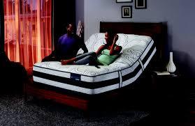 bedroom reverie beds trump mattress serta adjustable bed