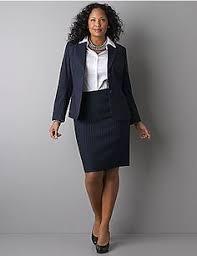 the bespoke navy pinstripe suit classic and elegant ladies