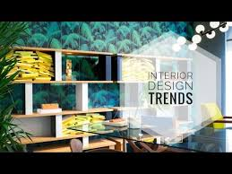 Home Interior Design Trends New Interior Design Trends For Your Home 2017