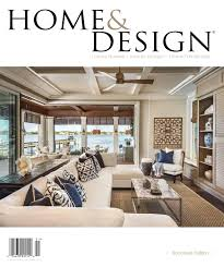 Interior Decorating Magazines South Africa by Home U0026 Design Magazine Annual Resource Guide 2015 Suncoast