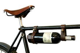 oopsmark leather wine rack velojoy