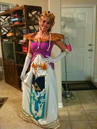 Legend Zelda Halloween Costumes Costume Halloween Zelda Faroeislandsphoto