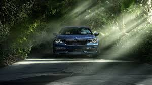 cars bmw 2017 the bmw alpina b7 is a huge sedan that u0027s as quick as a supercar