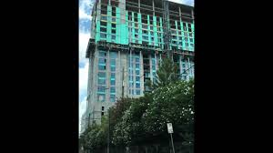 hines new museum district tower the southmore youtube