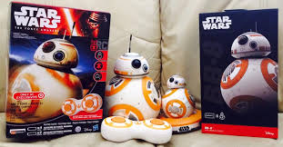 target black friday bb8 bb 8 toys released on force friday