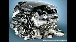 2007 bmw m6 horsepower bmw e63 m6 v10 engine