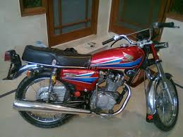 honda cg 125 2007 karachi for sale motors pk ad 614