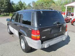 1998 jeep laredo 1998 jeep grand 4dr laredo 4wd suv in gilbertsville pa